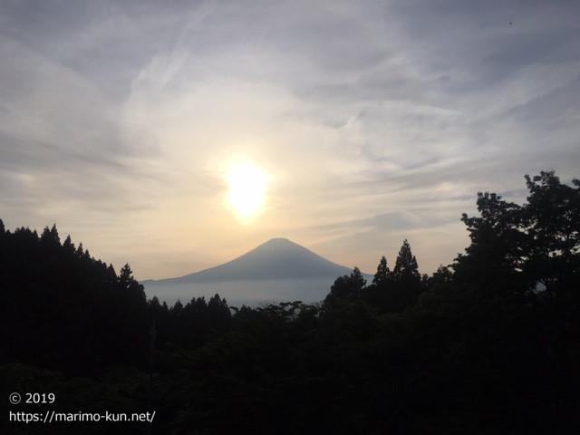 御殿場 大井松田 抜け道 東名 渋滞 乙女駐車場 富士山