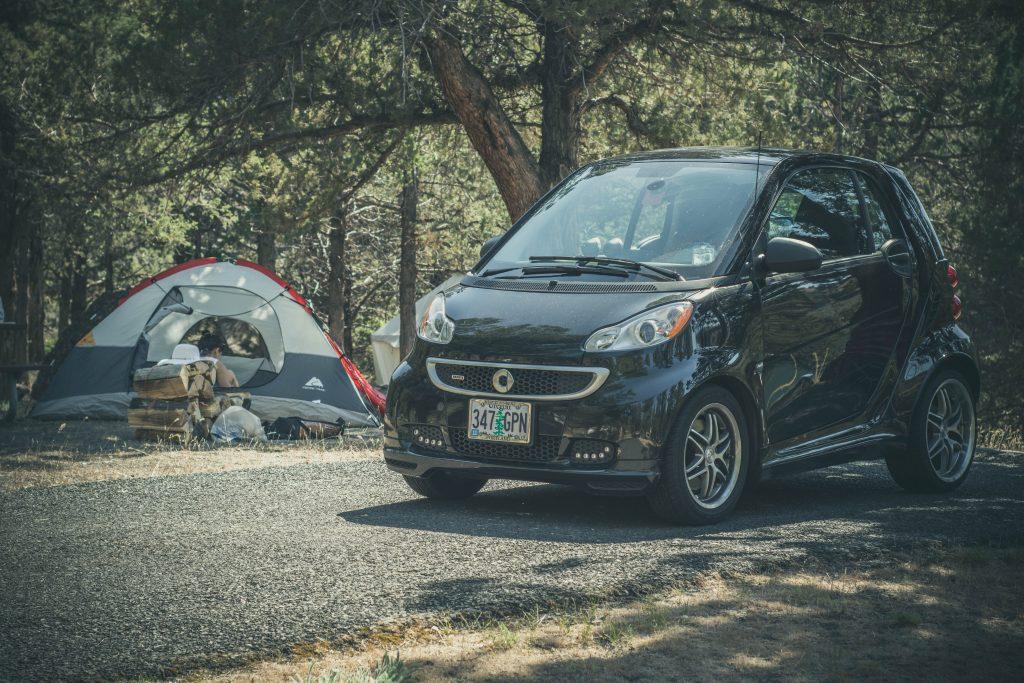 スポーツカーキャンプにおすすめのキャンプ場