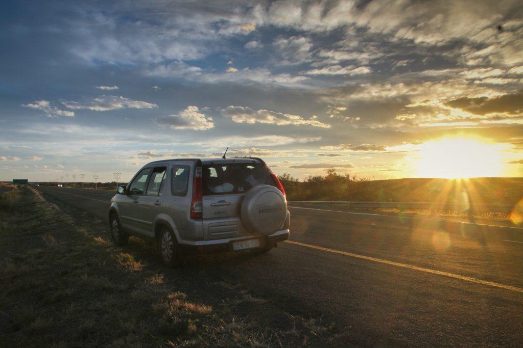 総額50万円以下で購入可能なモテる格安SUV CR-V