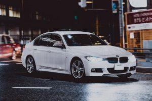 大学生 20代 クーペ BMW 3シリーズ